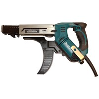 Makita  6844 Auto-Feed Screwdriver - 220V