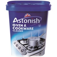 Astonish  Oven and Cookware Cleaner - 500g