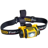 Stanley FatMax Headlamp