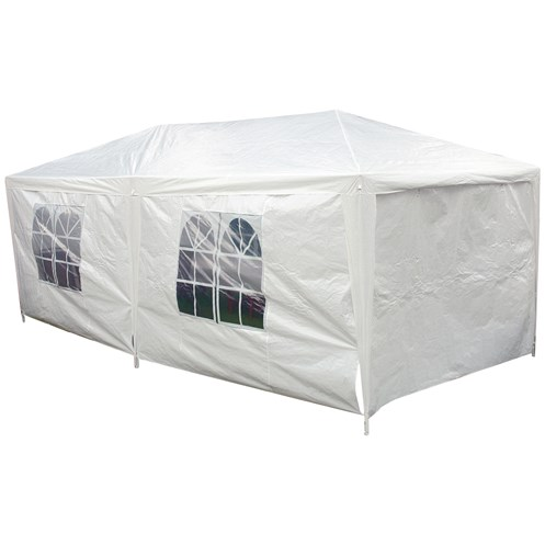 Kingfisher  Marquee Party Tent - 3 x 6m
