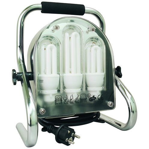 Elro  CFL Worklight - 60W
