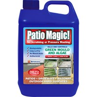 Brintons  Patio Magic - 5L