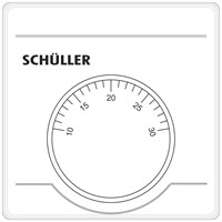 Schuller  Basic Room Thermostat - TR-010