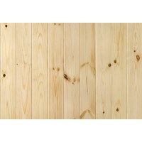 Whiteriver  Hoebeek Redwood Cladding Varnished - 90 x 8 x 4200mm