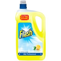Flash  Crisp Lemon All Purpose Cleaner - 5 Litre