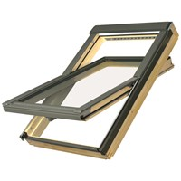 Fakro  FTP-V Centre Pivot Roof Window