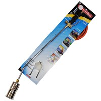 Ideal Gas  Single Headed Gas Torch