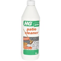 HG  Patio Cleaner - 1 Litre
